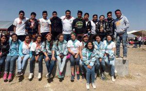 misioneros de aguilas guadalupanas