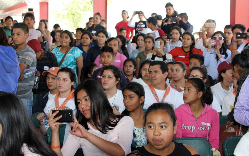 VIII Congreso de Jóvenes 5