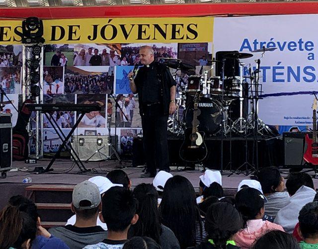 Congreso de Jóvenes