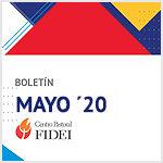 Boletin Mayo 20