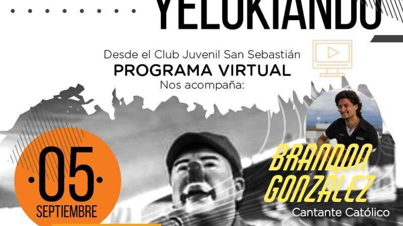 Yelokiando en Facebook Live
