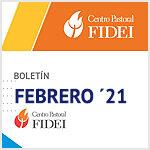 Boletin Febrero 21